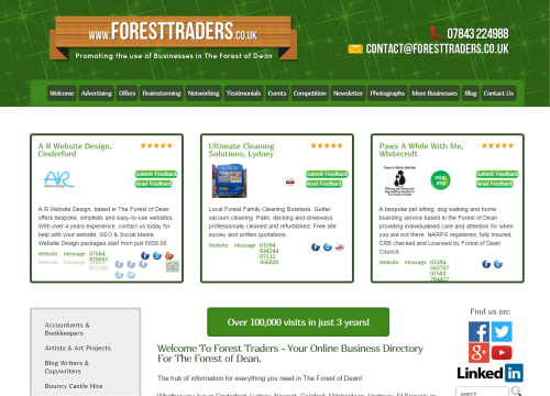 forest traders